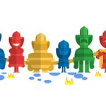 Google celebra al Cuerpo de Bomberos de Chile con llamativo Doodle https://t.co/KaMQHmV3Ql https://t.co/TOyeL10LzL