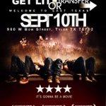 #GetLitOrTransfer Sept. 10th #TJC17 #TJC18 #JCC19 #JCC20 #TexasCollege #WileyNation #SFA19 #SFA20 ✅???? https://t.co/XTKC6Puvaz