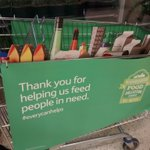 Would love you to help us fill this trolley at Tesco today. #everycanhelps https://t.co/MWVaUqKtcc