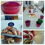 HAPPY FRIDAY :) Enjoy your fresh and healthy breakfast! #insidebrandwatch https://t.co/06B6mmYoM7