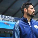 OFICIAL | Nolito ya es jugador del Manchester City para las 4 próximas temporadas. https://t.co/Bgl7KyIRdD