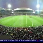 7 News at 6pm: Were live at Adelaide Oval as @PAFC tries to revive their season. https://t.co/06GoGeDkYD @7Sport https://t.co/P8TbE2ffYB