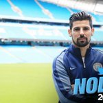 Manchester City have completed the signing of Nolito. #MCFC https://t.co/cPP5Do0R7X