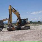 """Planta Tratadora """"El Morro"""" dará solución los problemas por el cruce de canales a cielo abierto en @AytoSoledad #SLP https://t.co/JuEAO7dMph"""