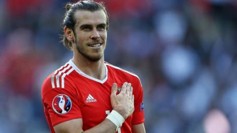 Feed Vokes, stop Hazard - how Wales can beat Belgium    Media playback ... https://t.c ...