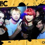 Whats coming up at Panic? Find out here. >>> https://t.co/DIMPxNJQKy #Southend #Alternative #Student #Metal https://t.co/7745ZGO5Iv
