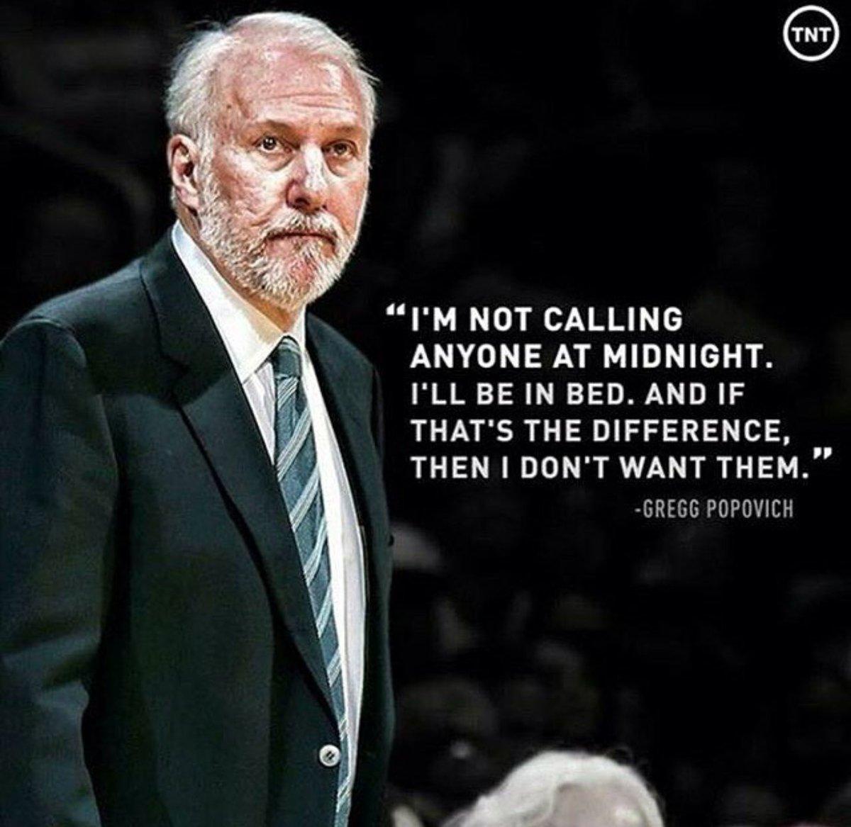 Greg Popovich sleeping right now #Spurs #NBAFreeAgency https://t.co/1guisAfbkp