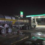 Luego de liberados los caminos para pasar pipas de gasolina, el suministro de combustible se normaliza en #Chiapas. https://t.co/BChk0YWIUS