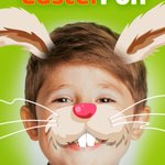 EasterFun 2.0 released with photo mode and new layers https://t.co/sXTmIQNPu9 #easter  #iphone #bunny #selfie https://t.co/sBtOzoiFFx