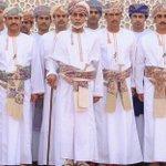 اللهم نسألك في هذا اليوم من آخر جمعة في #رمضان أن تهل الأعياد على جلالة السلطان سنين بعد سنين وهو ينعم بثوب العافية. https://t.co/tb14ODrUGe