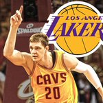 Timofey Mozgov has reached verbal agreement with Lakers on 4-year, $65 million deal. (1st reported by @TheVertical) https://t.co/OIMnLGm4nG