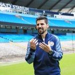 OFICIAL: El Manchester City ficha a Nolito https://t.co/12vAYp1Me2 https://t.co/kqjKDdsncq