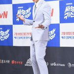 แทคยอน2PM - คิมโซฮยอน ในงานแถลงข่าวละคร #LetsFightGhost (싸우자 귀신아) ออนแอร์ตอนแรก 11ก.ค.นี้ ช่อง tvN /น่ารักมาก???????? https://t.co/1sQjHanXNn