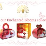 #freebiefriday #WIN our Enchanted Blooms Collection! RT & Follow to win and spread the word #prize #candle #soap https://t.co/TOiakQ6YNU