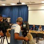 RT CyMOECpress Συμβαίνει τώρα ο ΥΠΠ CostasKadis ανακοινώνει τα αποτελέσματα των Παγκύπριων Εξετάσεων 2016 #pagypri… https://t.co/IC0kC7m98p