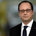 """J-F Le Grand sur @fbleucotentin : """"#Hollande pas présent entre #SaintLo et #Cherbourg pour la 2e étape"""" #tdf2016 https://t.co/9wlsngd7OT"""