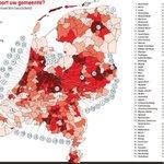 Bloemendaal en Heemstede in top 5 fijnste gemeenten van Nederland. #elsevier https://t.co/3aq4bSsCZV