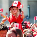 Happy #CanadaDay2016 our trusted #Allies! You are a role model to any country, ready to defend freedom and democracy https://t.co/QxBbcDLC83