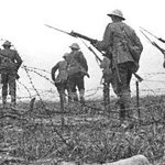 As you go through your busy Friday. Take a moment to remember & thank the 19,240 who died this very day in The Somme https://t.co/QIWKellQjY