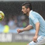 Nolito jugará en el Manchester City ¡Suerte Nolo! ¡Gracias por 3 grandes temporadas! https://t.co/inBY4jRLi3 https://t.co/GwQcAa9Um8