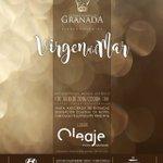 Hoy el #ICAGranada sale a la provincia: en Guadix, desayuno jco., y en Motril, teatro y Encuentro Virgen del Mar https://t.co/w9cw9jbTZa