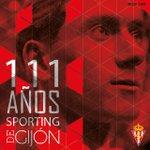 🎂 El Sporting, 111 años de historia - https://t.co/A7AZXDmdau https://t.co/Yad1AdvSRq