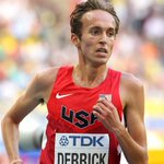 Good luck to Alum Chris Derrick, competing in the 10K at the US Track & Field Olympic Trials today. https://t.co/SEzWs51kBZ