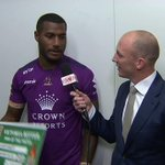 Congrats to Suliasi Vunivalu! He will be donating his winnings to @varietyvic! #NRLBroncosStorm #9WWOS https://t.co/k09q8Ihk30
