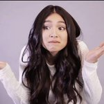 You hate Nadine? But Nadines reaction will always be: ~lex Respect Nadine Lustre https://t.co/Bk2kyAunSI