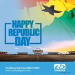 #SmileWithuniBank as we celebrate our 56th #RepublicDay anniversary. We promise to continue #CaringForYou. https://t.co/zxKOk2eKkx