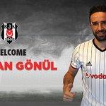Welcome to your new home Gökhan Gönül! @_gokhangonul https://t.co/CgJoAuL5jm