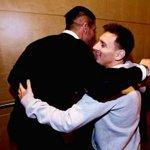 "Simeone: ""No voy a dirigir a un país que no le tenga respeto a una leyenda como Messi"" https://t.co/H8uZr4mCwu"