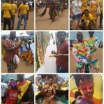 Ghana carnival the Accra City Guide style. Feel the rythm. Experience culture #ghanacarnival2016 #accracityguide https://t.co/4KlmgwphiJ
