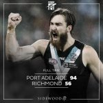 🍐 #AFLPowerTigers https://t.co/j6iUTUp2Q0