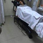 Licede yaralı yakalanan teröristler hastaneye kaldırılıp besiye çekildiler.. https://t.co/BBXFdN48NT