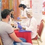 لإحيائها.موعدنا اليوم الجمعه في أخر حملات رمضان للتبرع بالدم بمسقط جراند مول ٧-١١م #لإحيائها  #شاركنا_ألوان_العطاء https://t.co/vBrB68qhhL