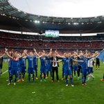 #EURO2016: El 998% de los habitantes islandeses vieron el #ENG 1-2 #ISL Solo 650 personas no atendieron al partido. https://t.co/ipMcolnDty