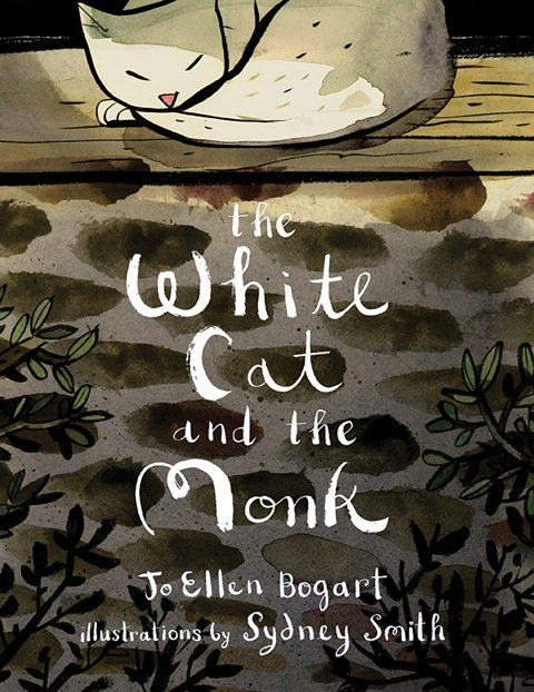 Today we're giving away the stunning WHITE CAT AND THE MONK ~ RT & follow by 5 to enter! #competition #FridayFreebie https://t.co/Go7ak2orSR