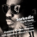 ((NOW PLAYING)) Azonto Fiesta by @sarkodie. Mix of Blackness on #JoySMS https://t.co/AAI0N3Shy9