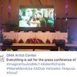 #IYAMGrandPresscon 😊  © GMA Artist Center https://t.co/DsQsWwoREq