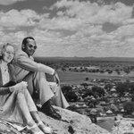 Where Botswanas incredible story began. #SirSeretseKhama https://t.co/Mtojh8auFq