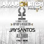 .@iamarichbitch comes back tonight at @privilege_ibiza with @JAYSANTOSMUSIC #AleZuber, @lilpauldj @CHRISROSEMUSIC1 https://t.co/aybAUSFPjw