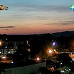 Another beautiful morning!  Hot weekend, with a few scatd storms come Monday...www.newschannel9.com/weather #CHAwx https://t.co/xETvNJEP4E