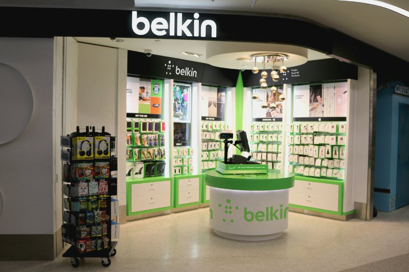 RT @FrontierMag: Belkin's 1st bricks & mortar store in an int'l airport @flyLAXairport