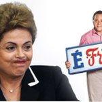 31° Operação Lava Jato, Polícia Federal quer saber porque Dilma doou 30 bilhões a Friboi - https://t.co/zv4LFNuXCW https://t.co/vG3RDsXbBU