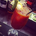 Were on that brunch flex #Brighton, start your weekend off early with a £6 Bloody Mary ???? https://t.co/syj1ht6oVK