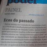 "Para o PSDB, Cunha prestou ""grandes serviços ao país"" e deve ser poupado https://t.co/yhiJzH9PTl"
