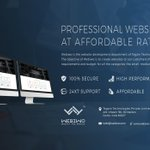 Create a stunning website at affordable rate || https://t.co/RRynXSjlqY https://t.co/92kFVjGukK