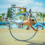 Acrobatic Show @ WaterWorld WaterPark / Ayia Napa ???????????? #WaterWorldWaterPark #ayianapa #cypr… https://t.co/LbUnhvq1tT https://t.co/Xrr9lewJUm