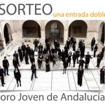 ???? SORTEO para @FestivalGranada #FEX 7 de julio Coro Joven Andalucía -Síguenos -Haz RT *martes a las 14:00 ganador https://t.co/EShUl9Dxoc
